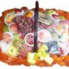 Fruit basket A12-883
