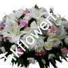 Funeral flower 1
